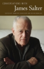 Conversations with James Salter - Book