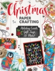 Christmas Papercrafting - Book