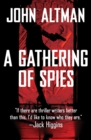 A Gathering of Spies - eBook