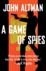 A Game of Spies - eBook