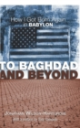 To Baghdad and Beyond - Book