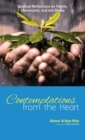 Contemplations from the Heart - Book
