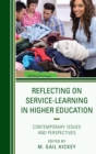 Reflecting on Service-Learning in Higher Education : Contemporary Issues and Perspectives - eBook