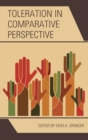 Toleration in Comparative Perspective - Book