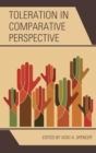 Toleration in Comparative Perspective - eBook