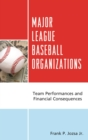 Major League Baseball Organizations : Team Performances and Financial Consequences - eBook