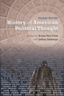 History of American Political Thought - eBook