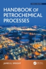Handbook of Petrochemical Processes - Book