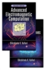 Electromagnetic Waves, Materials, and Computation with MATLAB (R), Second Edition, Two Volume Set - Book