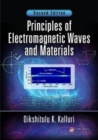 Principles of Electromagnetic Waves and Materials - Book