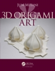 3D Origami Art - eBook