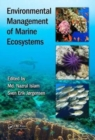 Environmental Management of Marine Ecosystems - Book
