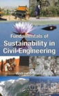 Fundamentals of Sustainability in Civil Engineering - Book