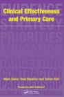 Clinical Effectiveness in Primary Care - eBook