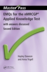EMQs for the NMRCGP Applied Knowledge Test : With Answers Discussed, Second Edition - eBook