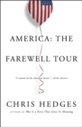 America: The Farewell Tour - Book