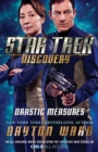 Star Trek: Discovery: Drastic Measures - Book