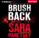 Brush Back - eAudiobook