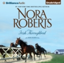 Irish Thoroughbred - eAudiobook