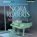 Night Moves - eAudiobook
