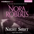 Night Shift - eAudiobook
