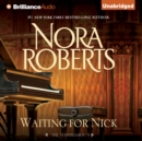 Waiting for Nick - eAudiobook