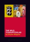 The Wild Tchoupitoulas' The Wild Tchoupitoulas - Book