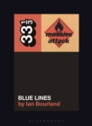 Massive Attack's Blue Lines - Book