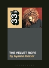 Janet Jackson's The Velvet Rope - Book