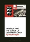 Various Artists' I'm Your Fan: The Songs of Leonard Cohen - Book