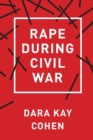 Rape during Civil War - Book