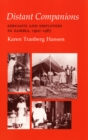 Distant Companions : Servants and Employers in Zambia, 1900-1985 - eBook