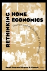 Rethinking Home Economics : Women and the History of a Profession - eBook