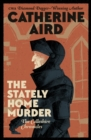 The Stately Home Murder - eBook