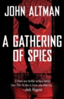A Gathering of Spies - Book