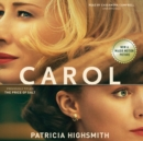Carol : The Price of Salt - eAudiobook