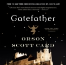 Gatefather - eAudiobook