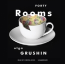 Forty Rooms - eAudiobook