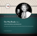 Our Miss Brooks, Vol. 2 - eAudiobook