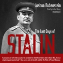 The Last Days of Stalin - eAudiobook
