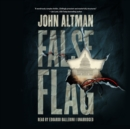 False Flag - eAudiobook