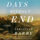 Days without End - eAudiobook