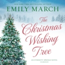The Christmas Wishing Tree - eAudiobook