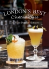 London's Best Cocktail Bars : The Most Popular Hotspots - Book