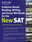 Kaplan Evidence-Based Reading, Writing, and Essay Workbook for the New SAT - eBook
