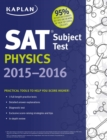 Kaplan SAT Subject Test Physics 2015-2016 - eBook