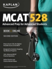 Kaplan MCAT 528 - eBook