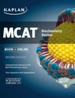 Kaplan MCAT Biochemistry Review - eBook