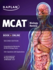 Kaplan MCAT Biology Review - eBook
