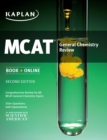 Kaplan MCAT General Chemistry Review - eBook